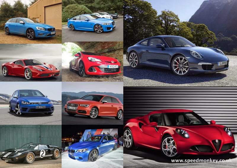What Car Company Are You A Fan Of And Why?