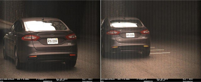 A Speeding Ticket Camera Company Is Doctoring Evidence Photos