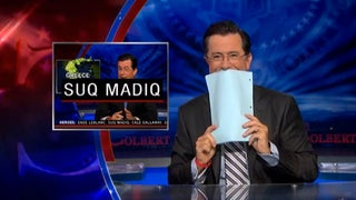 Real Or Fake, Stephen Colbert's <em>Late Show</em> Is Gonna Be Awesome