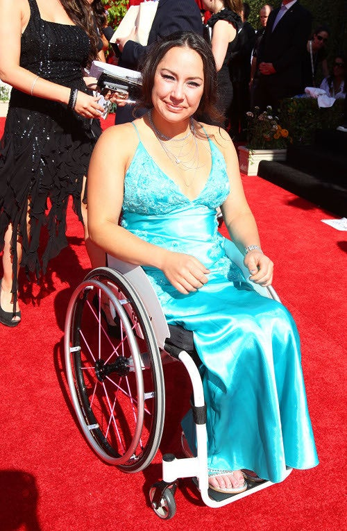 Good Sports: Glitz, Glam And Awesome Athletes At ESPYs