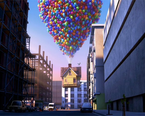 First Full Trailer for New Pixar Movie is… Interesting