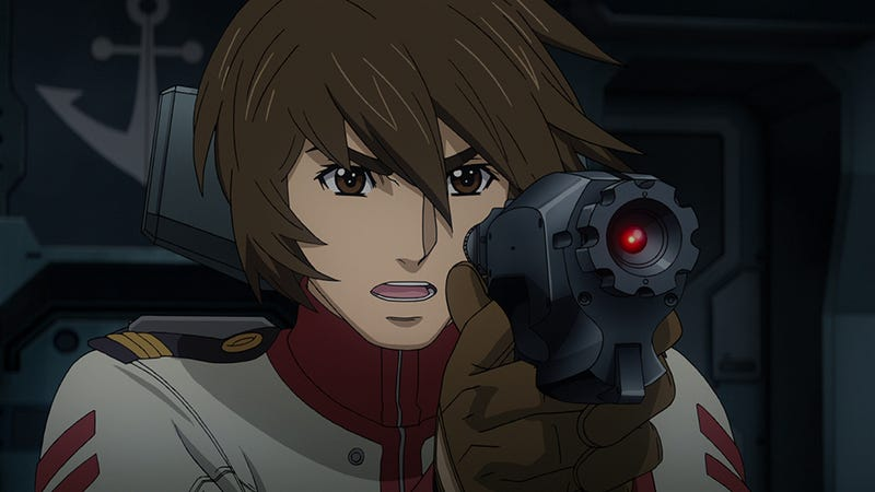 Yamato 2199 is a Beautifully Retold Classic (And It's Only Half Done)