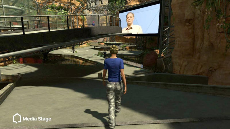 PlayStation Home To Let Users Virtually Revisit Press And Media Events