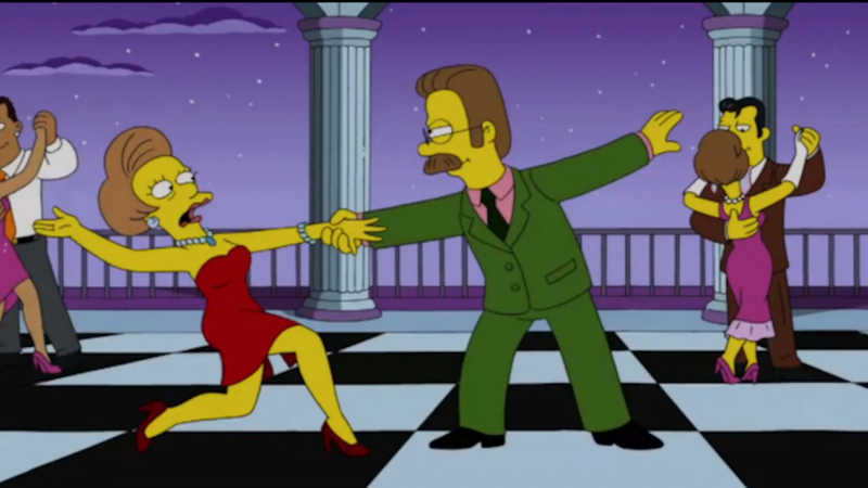Here's Mrs. Krabappel's Sweet Final Appearance on The Simpsons
