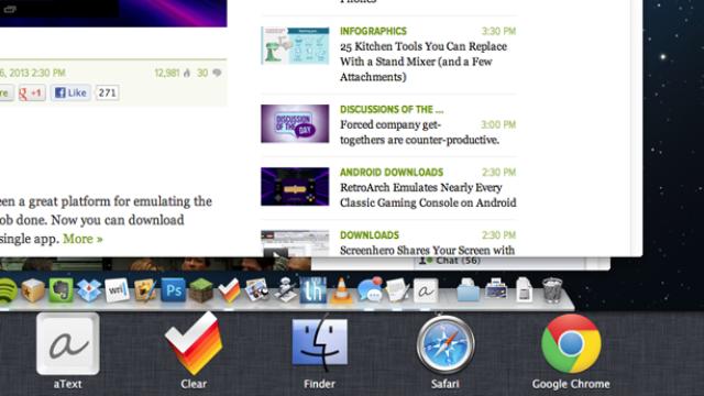 TaskBoard Brings iOS-Style Multitasking to OS X