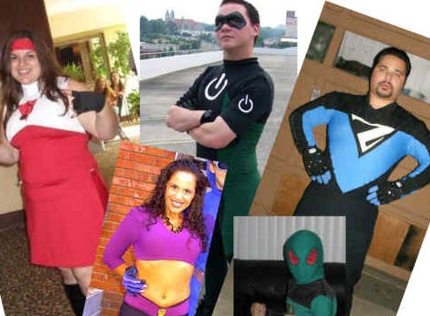 There Are 200 'Real' Superheroes In The United States