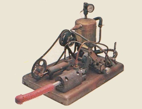 The Steam-Powered Vibrator and Other Terrifying Early Sex Machines NSFW