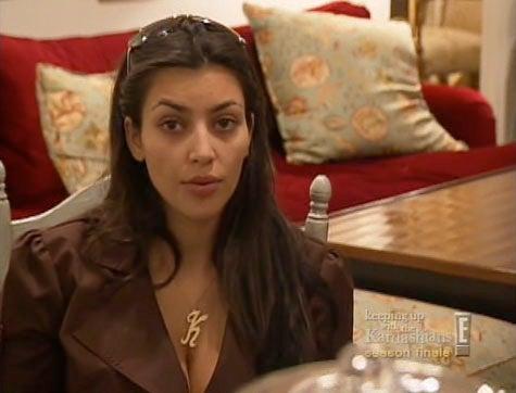 """Kim Kardashian: """"Everyone Takes Sex Pictures With Their Boyfriends"""""""