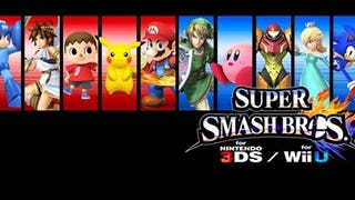 Watch a BUNCH of Smash Bros. All At Once!