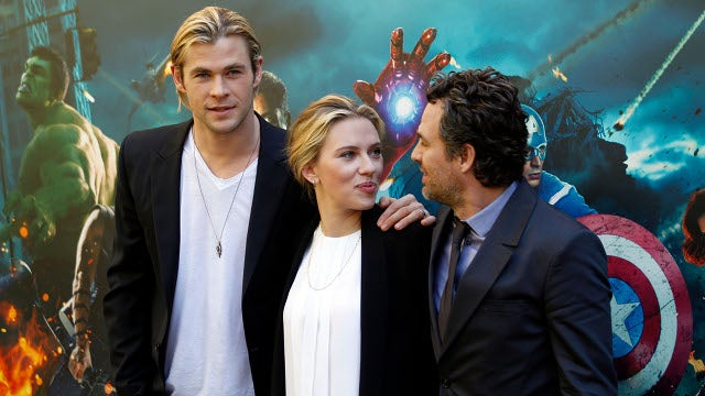 The Avengers Has Earned $178.4 Million, And It Hasn't Even Opened in the U.S. Yet