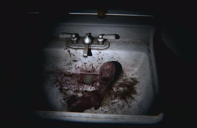 7 Silent Hill Connections in P.T.