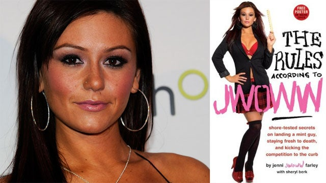 Some Sage Dating Advice from Jersey Shore's JWOWW