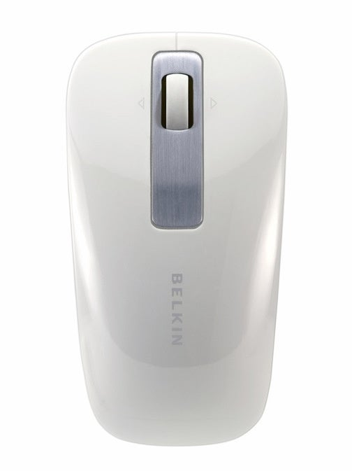 Belkin's Comfort Mice Supposedly Make Portable Mice Less Crippling