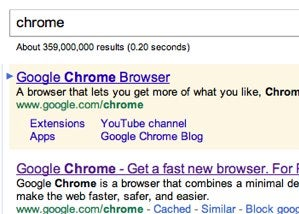 Be Wary of Sponsored Download Pages in Search Results