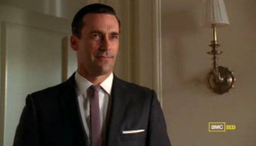 Mad Men: Ain't That A Kick In The Head?