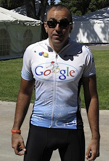 At Google, You're Old and Gray At 40