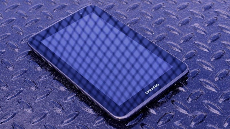 Samsung Galaxy Tab 2: A Little Better, a Little Cheaper