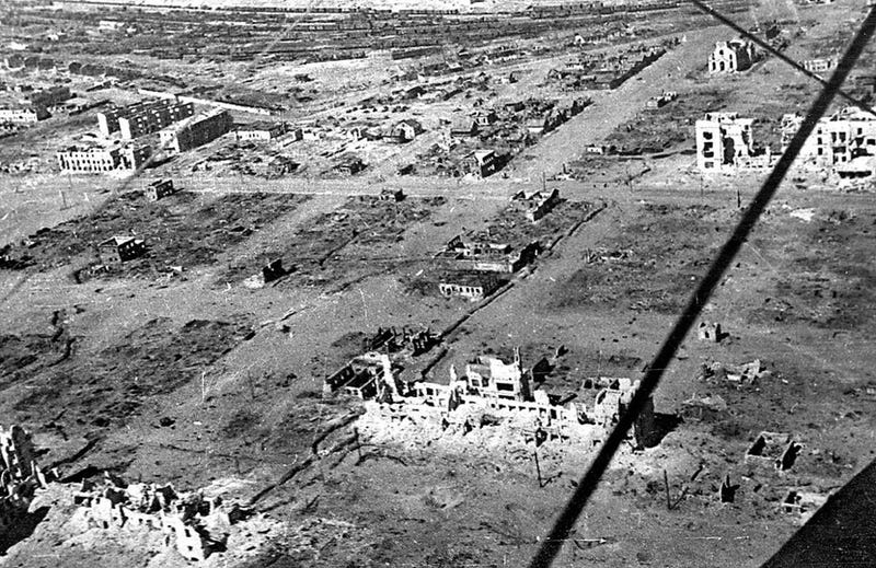 Not a Step Back: Images from World War 2's Brutal Eastern Front