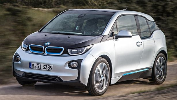 BMW i3 drive test roundup