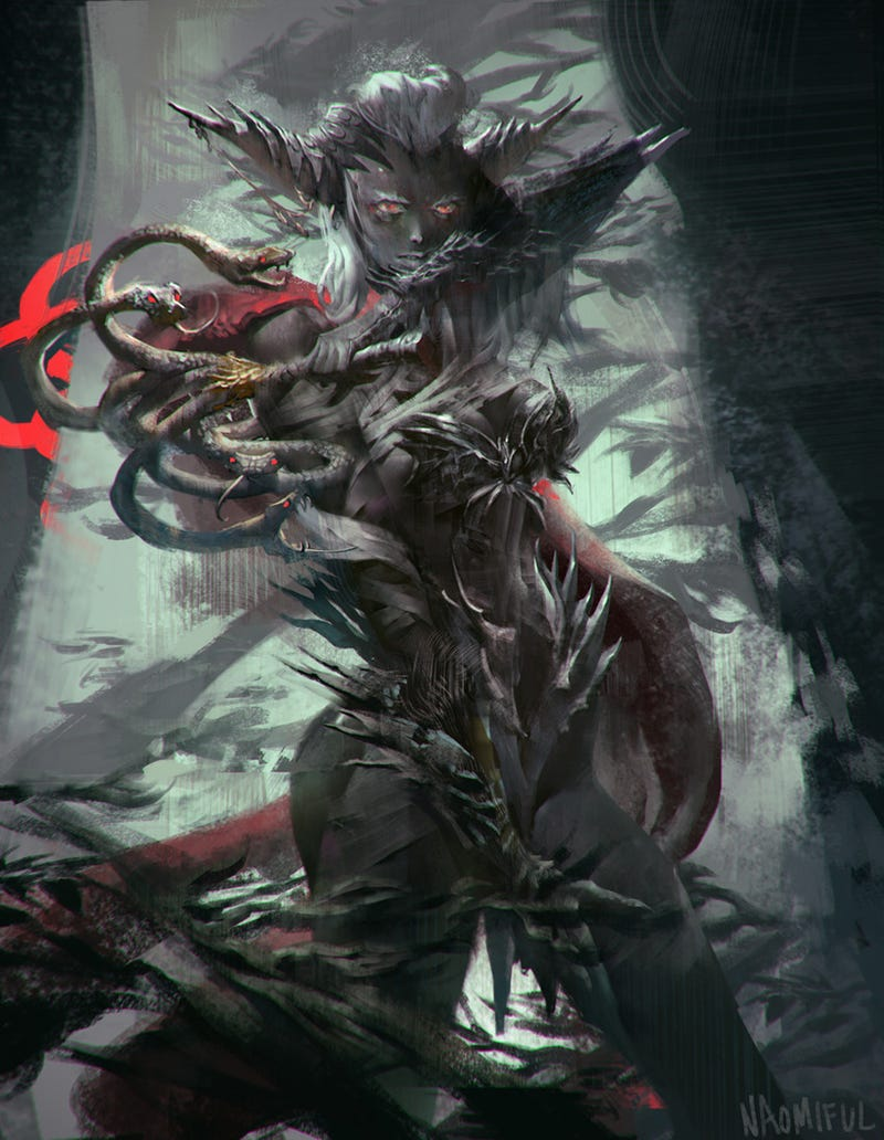 Guild Wars, Where Do You Find All These Incredible Artists?