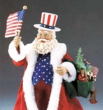 Santa-Style Socialism Has No Place in America
