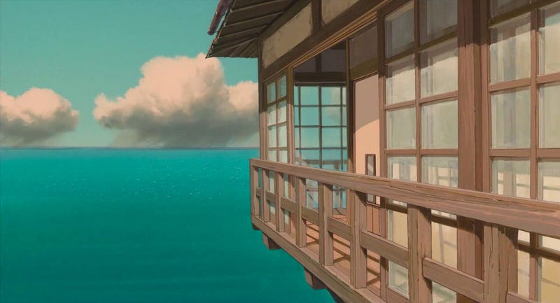 The Timeless Beauty Of Studio Ghibli's Movies
