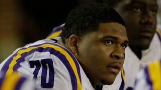 NFL Teams Have Begun Courting La'el Collins