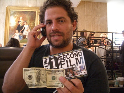 Brett Ratner Wants To Make Video Game Movies, Too
