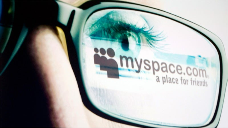 MySpace Is Hurtling Towards Death and No One Wants To Save It
