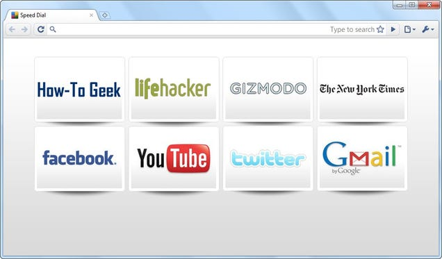 how to change the application logo chrome