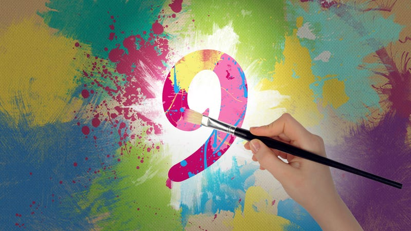 Nine of the Best Ways to Boost Creative Thinking