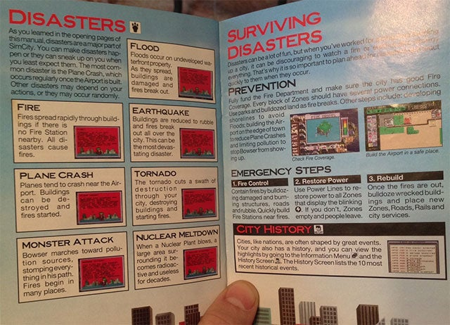 An Actual Urban Planner Takes On The Original SimCity
