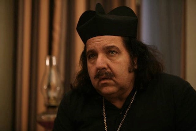 Serbian academics uncover the scholarly work of Ron Jeremy