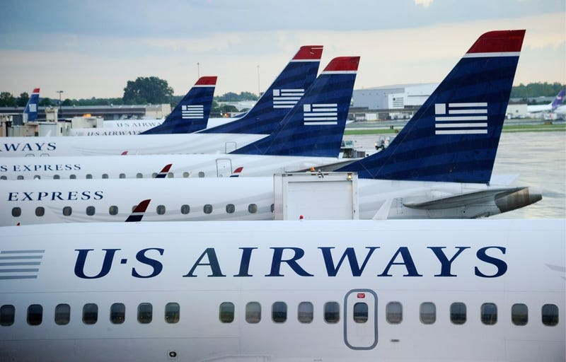 "US Airways Won't Fire Anyone Over Infamous ""Planegina"" Tweet"