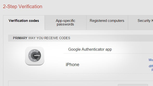 What Do I Do if I Use Two-Factor Authentication and Lose My Phone?
