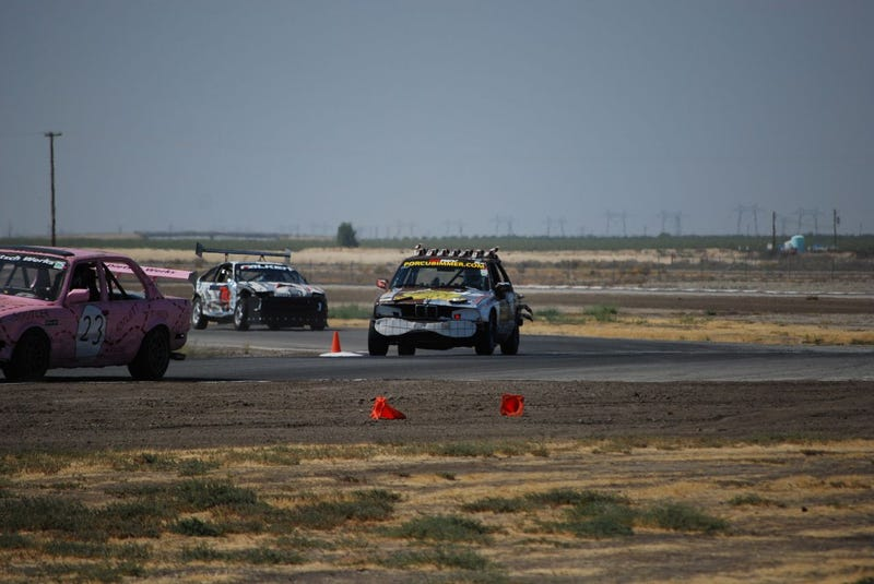 24 Hours Of LeMons Buttonwillow Histrionics Uber Gallery Part 18