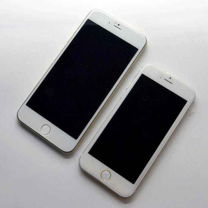 This Is the New Larger iPhone 6, Claims Reliable Source