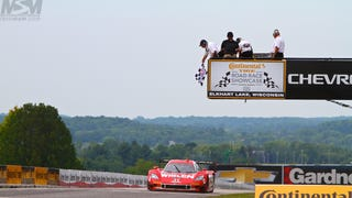 Glorious Road Race Showcase from Road America - Gallery