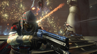 <i>Destiny</i>'s New Patch Means Treasure Keys For Everyone