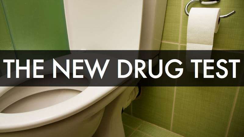 The New Science of Drug Testing: The Sewers Never Lie