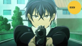 <em>Black Bullet</em> Irredeemably Ruins An Otherwise Good Premise