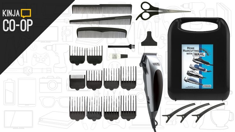 these are your four favorite beard trimmers. Black Bedroom Furniture Sets. Home Design Ideas