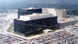 The Architects of the NSA's Top Secret Headquarters Have Been Revealed