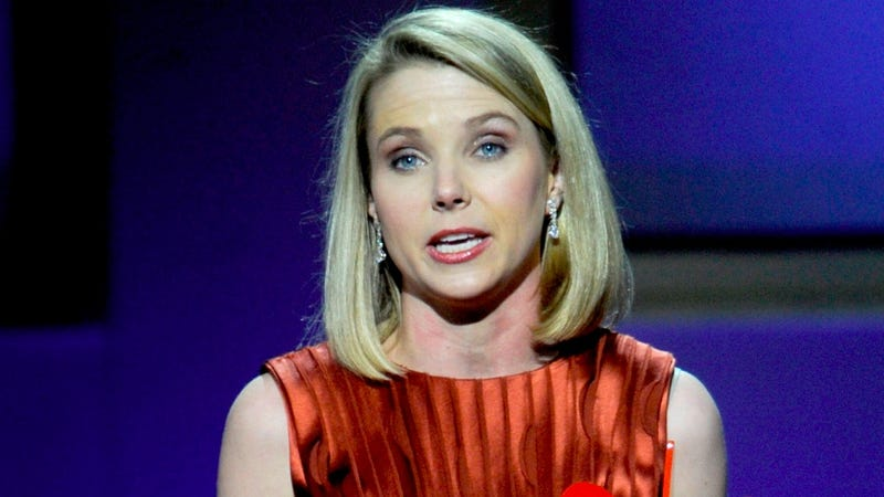 Marissa Mayer Won't Let You Work From Home, Even If You Really Need to Be There Sometimes
