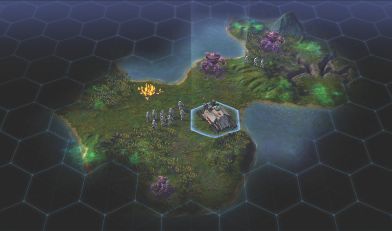 We're Getting A Sci-Fi Civilization, And It Sounds Fantastic
