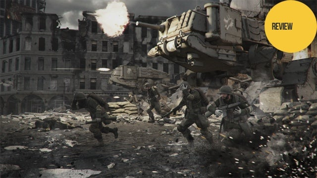 Steel Battalion: Heavy Armor: The Kotaku Review