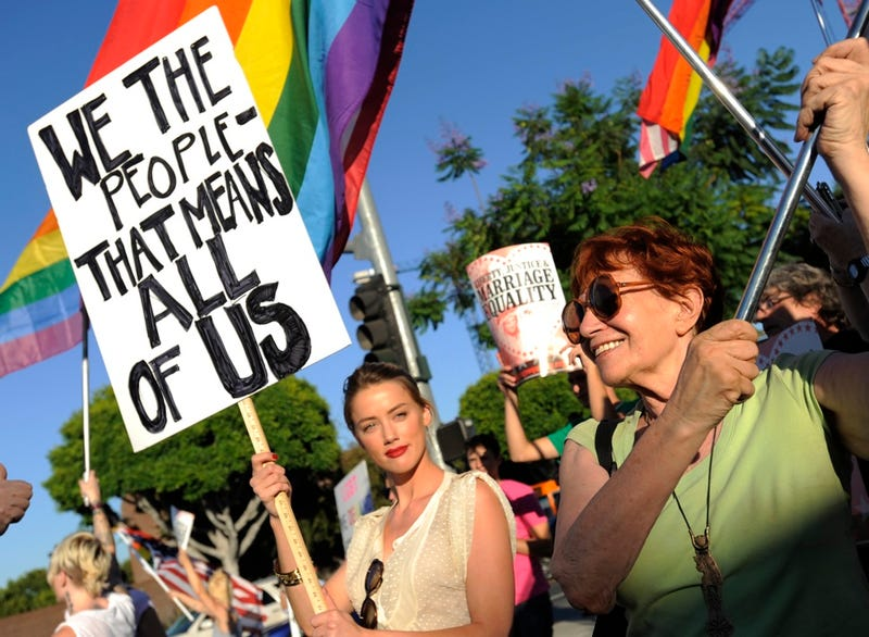 California Supreme Court Dragged Into Prop 8 Fray