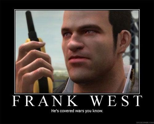 Is Frank West In Tatsunoko VS. Capcom?