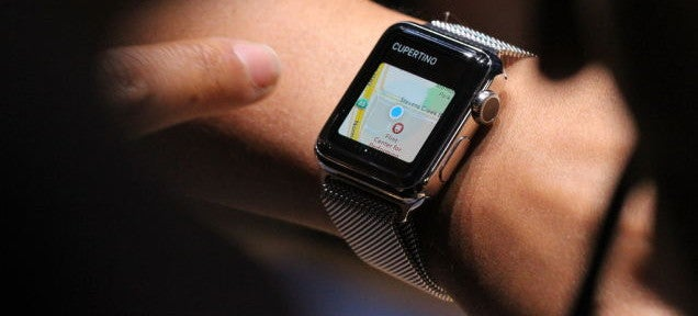 Tim Cook: Apple Watch Will Ship in April