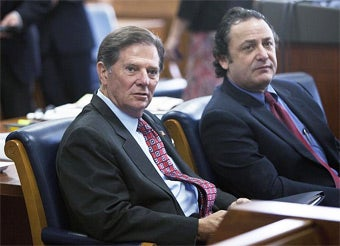 Tom DeLay Is Probably Not Going to Get Life in Prison